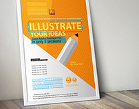 Illustrate Your Ideas