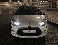 DS3 BY NIGHT : reveal yourself in light