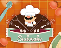 Sudocake