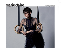 Marie Claire ID - November 16