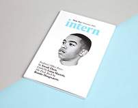Intern Magazine - Issue Two