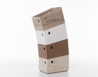 LINO _ Modular storage unit for Formabilio
