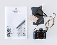 Herschel Supply | The Journal Issue 3