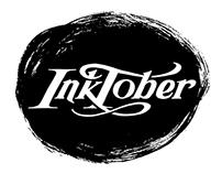 INKtober 2014