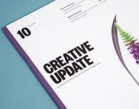 Creative Update