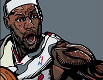 NBA  Series 1