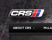 CRS Website & App