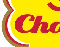 BRANDING - CHANEL VS CHUPA CHUPS