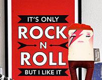 ROCK !