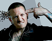 Trigonometrical Chester Bennington