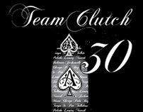 Team Clutch T-Shirt