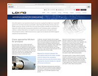 Lokad - Aerospace inv. forecasting