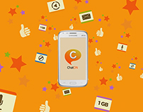 Samsung ChatOn Promo