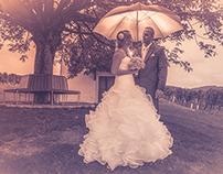 Wedding creatives