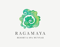 Branding - Ragamaya Resort & Spa