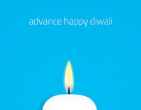 advance happy diwali