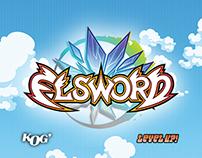Banner animado - Elsword