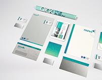 Branding: PRSPEAK - Public Relations Campaign