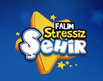 Falım - Stressiz Şehir www.stressizsehir.com