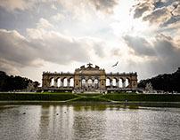 Welcome to Schönbrunn