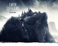 EARTH SUFFERING