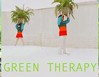 GREEN THERAPY