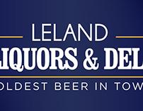 Liquor Store Banners