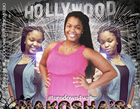Hollywood Sweet16 Flyers
