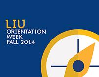 Orientation Week Identity