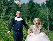 Silviu & Cristina Wedding