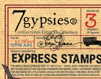 7gypsy Editorial Ads