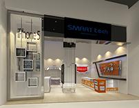 Smart Tech Mobile Phone Shop