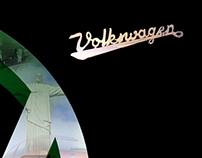 50 anos Volkswagem Brasil