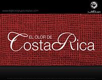 El olor de Costa Rica