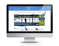 Web -Ciento Ochenta - Fundación.