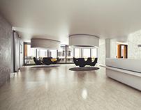Trafigura Head Office | Conceptual Design