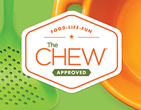 ABC The Chew