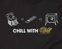 William Hill T-Shirts