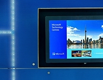 Microsoft Technology Centre