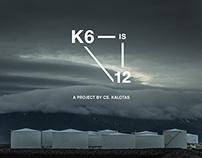 K6is12 - trailer