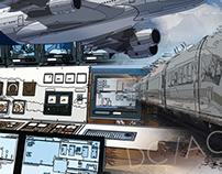 Technical Web Banner