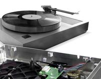 LINN - Sondek LP12 - Special Edition