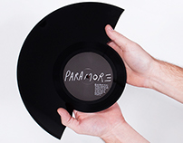Paramore - Ain't It Fun Special Edition Vinyl