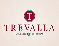 Branding Trevalla