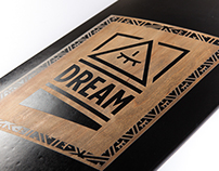 Engraved Skateboards