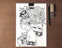 Sketch Book v08