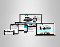 Web Tasarım - Auto Direkt Ankauf