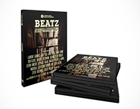 Beatz - Movie Poster & DVD Cover