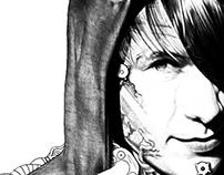 Hana : Hybrid Cyborg