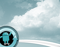CyanogenMod Desktop Wallpapers